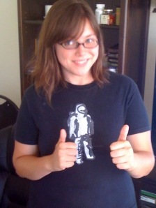 found-astronaut-shirt