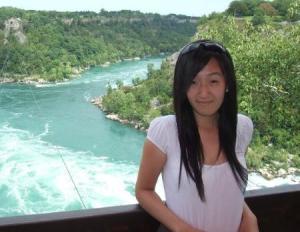 Eva Wong